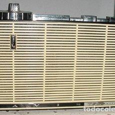 Radios antiguas: RADIO TRANSISTOR LAVIS 760.. Lote 179525085