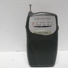 Radios antiguas: 119-RADIO TRANSISTOR DE MANO PHILIPS AE 1595. Lote 108332439