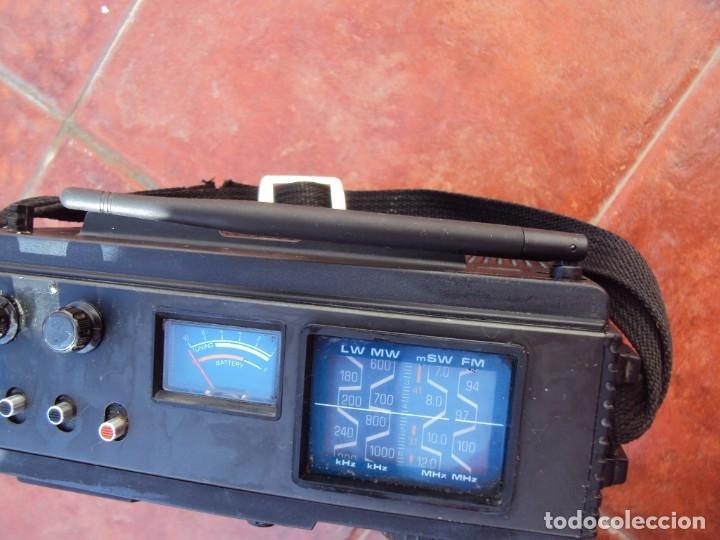 Radios antiguas: SANYO - Foto 3 - 180173682