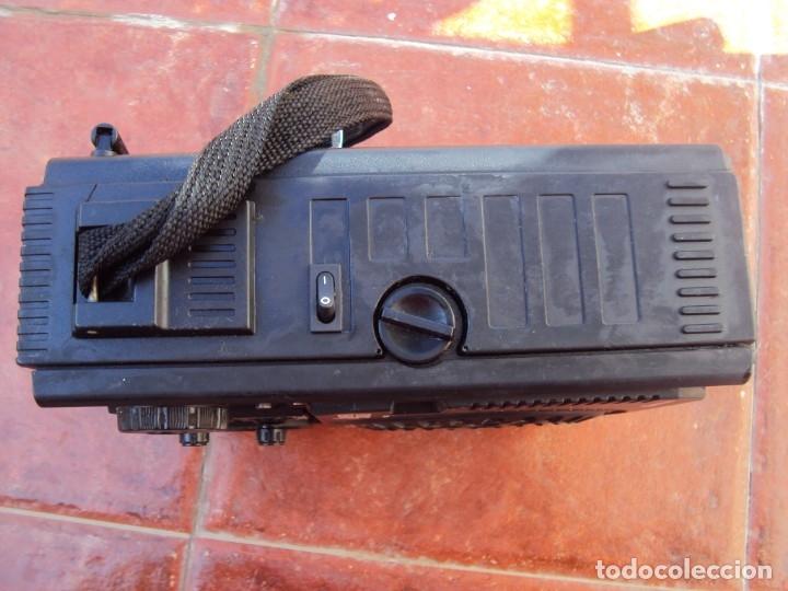 Radios antiguas: SANYO - Foto 5 - 180173682