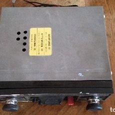 Radios antiguas: AUTORADIO . CASETTE BLAUPUNKT.. Lote 180235641