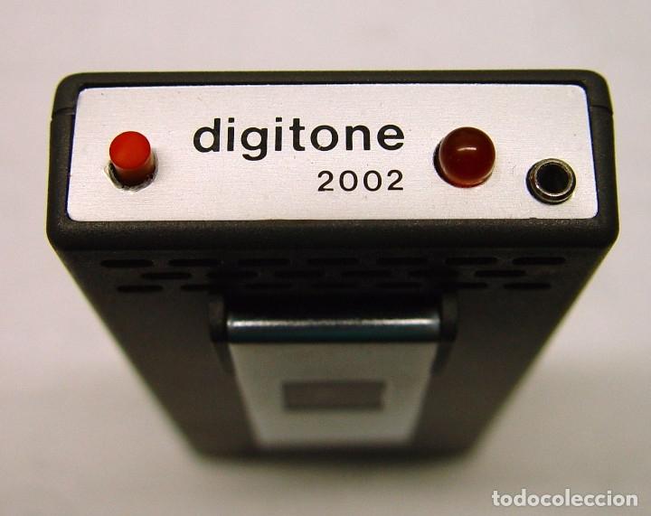 RECEPTOR BUSCAPERSONAS - PAGER SADELTA DIGITONE 2002...SANNA (Radios, Gramófonos, Grabadoras y Otros - Transistores, Pick-ups y Otros)