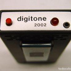 Radios antiguas: RECEPTOR BUSCAPERSONAS - PAGER SADELTA DIGITONE 2002...SANNA. Lote 180264182