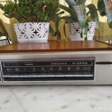 Radios antiguas: HILO MUSICAL. Lote 180278401