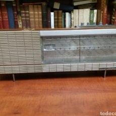 Radios antiguas: RADIO ANTIGUA LAVIS.NO PROBADA.. Lote 180291822