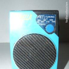 Radios antiguas: RADIO TRANSISTOR - ESTRELLA - MOD. IGUAL AL JAPAN IC 83 LOYAL FUNCIONA. Lote 180313475