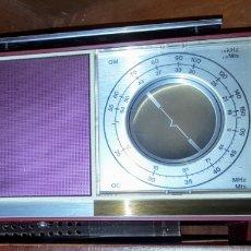 Radios antiguas: RADIO. Lote 180415445