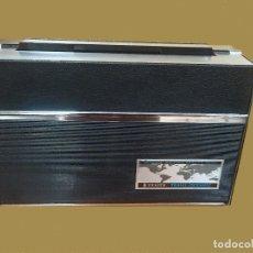 Radios antiguas: RADIO ZENITH TRANS-OCEANIC ROYAL D7000Y. Lote 180851141