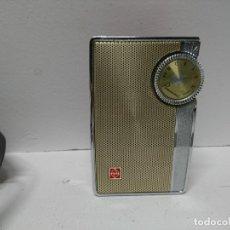 Radios antiguas: 150-RADIO TRANSISTOR NATIONAL PANASONIC R118. Lote 181153176