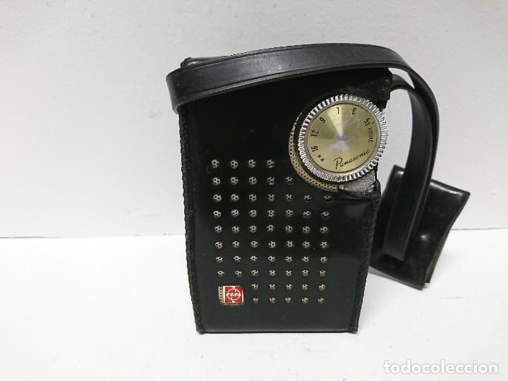 Radios antiguas: 150-Radio transistor National Panasonic R118 - Foto 5 - 181153176