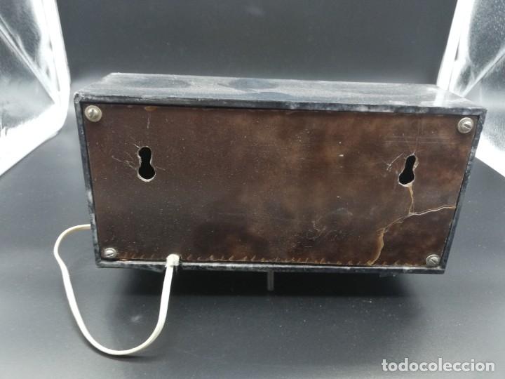 Radios antiguas: PUNTO DE RADIO POR CABLE SOVIÉTICA URSS FUNCIONA DE UNA SOLA EMISORA PARA PROPAGANDA DEL PARTIDO - Foto 2 - 181337776