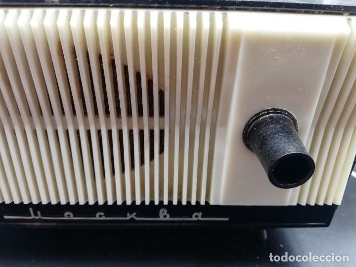 Radios antiguas: PUNTO DE RADIO POR CABLE SOVIÉTICA URSS FUNCIONA DE UNA SOLA EMISORA PARA PROPAGANDA DEL PARTIDO - Foto 5 - 181337776