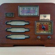 Radios antiguas: REPRODUCCION DE RADIO SPIRIT OF S.T.LOUIS. Lote 181935357
