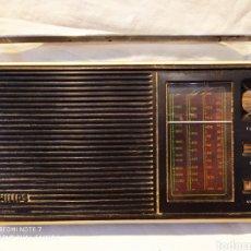 Radios antiguas: RADIO PHILIPS, VINTAGE, FUNCIONANDO. Lote 181968250