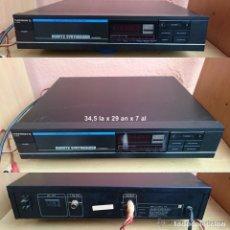 Radios antiguas: MÓDULO RADIO THOMPSON S 3503 HIFI QUARTZ SYNTHESIZER 14 PRESINTONÍAS / AÑOS 80. Lote 182004736