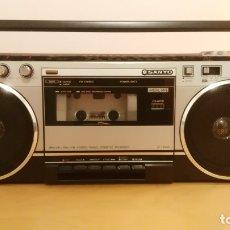 Radios antiguas: RADIO CASSETTE SANYO M-7300K. Lote 182364170