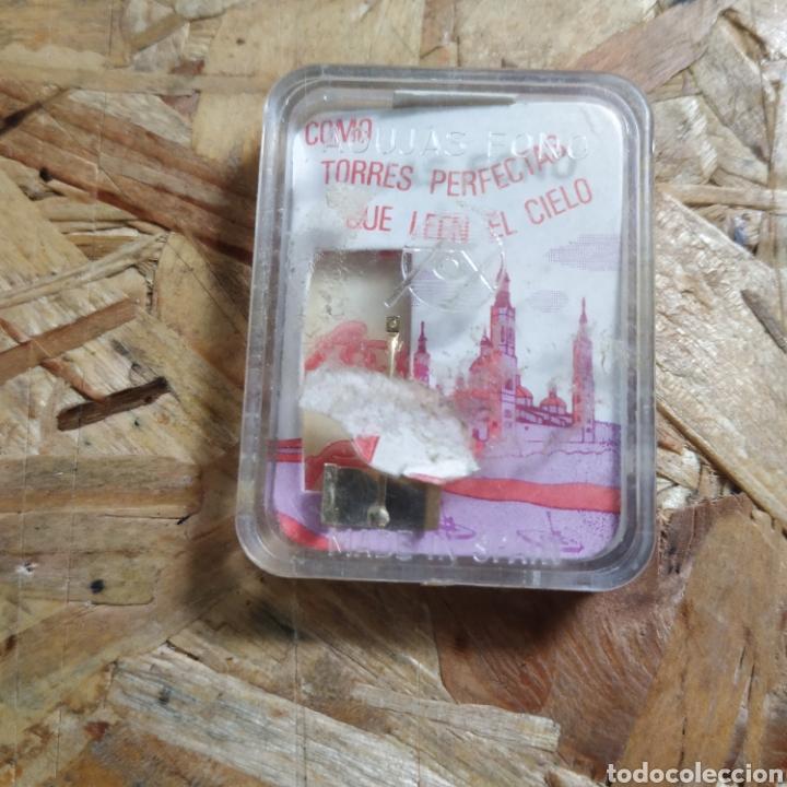 Radios antiguas: 7 agujas de tocadiscos - Foto 10 - 182408393