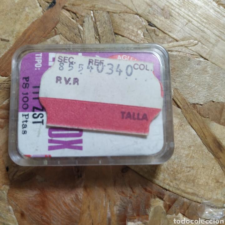 Radios antiguas: 7 agujas de tocadiscos - Foto 11 - 182408393