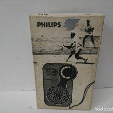 Radios antiguas: 194-RADIO TRANSISTOR PHILIPS 90RL 053. Lote 182582812