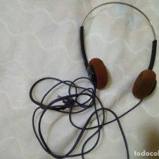 Radios antiguas: VINTAGE AIWA HP-M16 AURICULARES. Lote 194343415