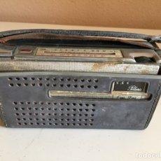 Radios antiguas: 9 TRANSISTOR POLARIS. Lote 182709832