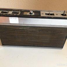 Radios antiguas: GRUNDIG RADIO. Lote 182713170