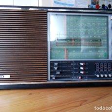 Radios antiguas: NORDEMENDE GALAXY MESA 9000 ST. Lote 182797077