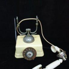 Radios antiguas: RADIO TLF JAPONÉS. Lote 183044268