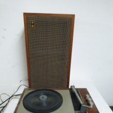 Radios antiguas: TOCADISCOS PE. Lote 183073186