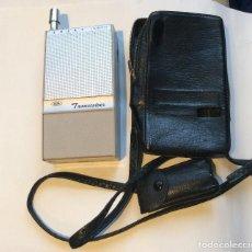 Radios antiguas: SHARP TRANSCEIVER MODEL CBT-3,DÉCADA AÑOS 60,FUNCIONANDO . Lote 183463021
