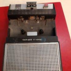 Radios antiguas: PHILIPS CASSETTE CINTAS REVISAR. Lote 183474703