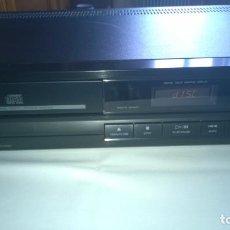 Radios antiguas: SANSUI REPRODUCTOR CD-2700. Lote 183626380