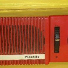 Radios antiguas: RADIO TELEFUNKEN PANCHITO BT-29107, FUNCIONA. Lote 183631896