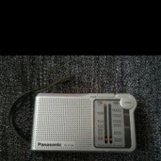 Radios antiguas: PANASONIC. TRANSISTOR RF-P150. Lote 183636508