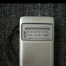 Radios antiguas: AIWA. TRANSISTOR CR-AS26. Lote 183637048