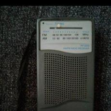 Radios antiguas: SANYO TRANSISTOR RP-5072. Lote 194700505