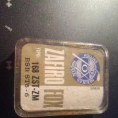 Radios antiguas: AGUJA TOCADISCOS . Lote 183867622