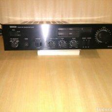 Radios antiguas: AMPLIFICADOR, DENON PMA-300V. Lote 184083355