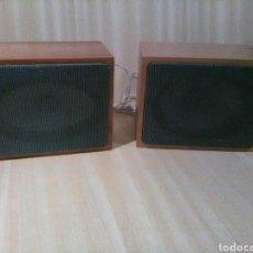 Radio antiche: BAFLES BELTONE, ALTAVOCES ELÍPTICOS .. Lote 184113203