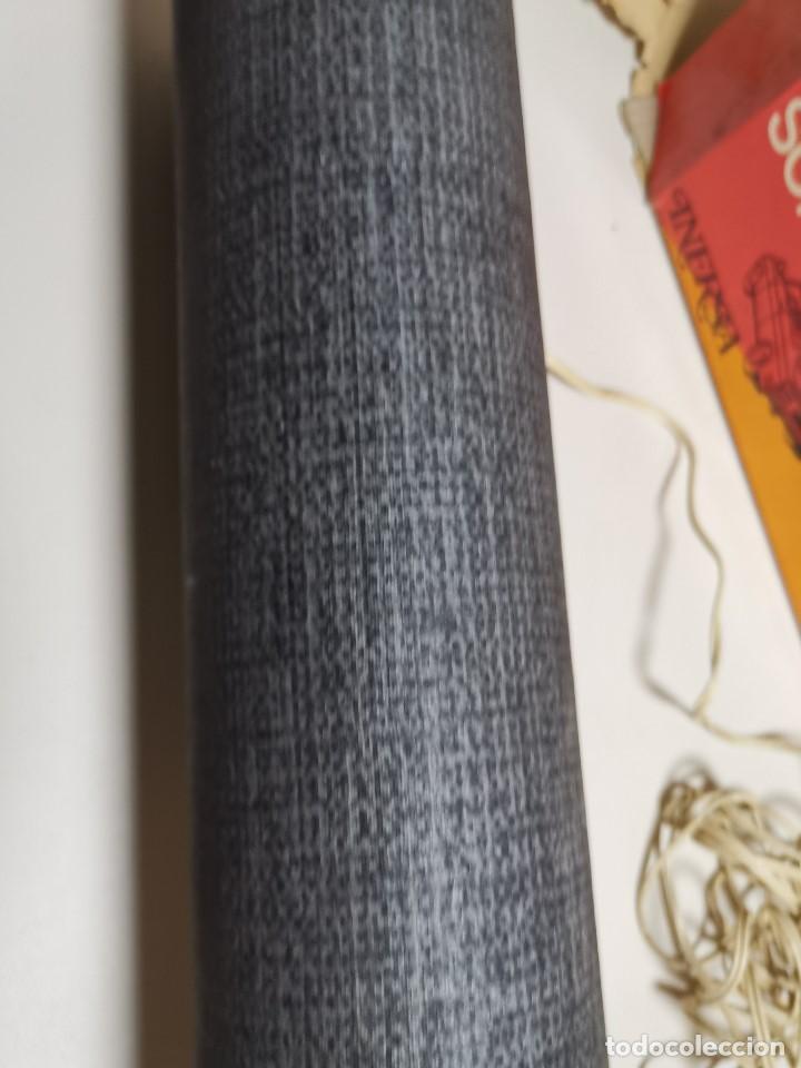 Radios antiguas: Altavoces auxiliares- Columna sonora INERSA - Años 60 -En su caja original-automovil..MODELO CROMADO - Foto 11 - 184218987