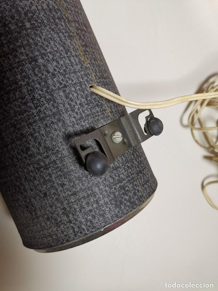 Radios antiguas: Altavoces auxiliares- Columna sonora INERSA - Años 60 -En su caja original-automovil..MODELO CROMADO - Foto 14 - 184218987
