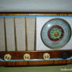 Radios antiguas: RADIO ANTIGUA MODELO 52-P. Lote 184292221