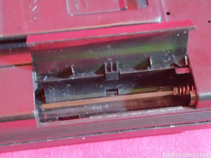 Radios antiguas: Walkman Sony wm-fx36 año 1991 - probado - Foto 9 - 184318467
