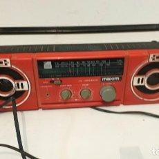 Radios antiguas: RADIO. Lote 184339122