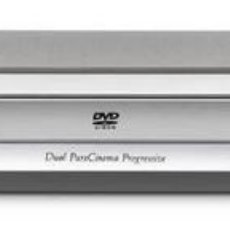 Radios antiguas: REPRODUCTOR CD DVD RW MP3 .. PIONEER DV 380 PEPETO ELECTRONICA . Lote 184395006