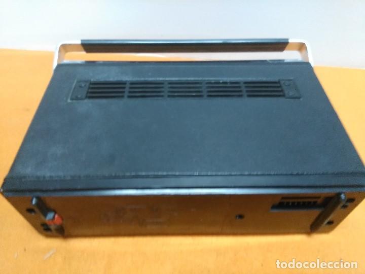 Radios antiguas: philips 1967 Gran Tourismo Automatik 12RP674 alemania - Foto 6 - 184526515