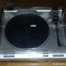 Radios antiguas: TOCADISCOS PIONEER PL - 340. FUNCIONA.. Lote 186119216