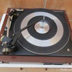 Radios antiguas: TOCADISCO KOLSTER - BALMORAL. Lote 186220720