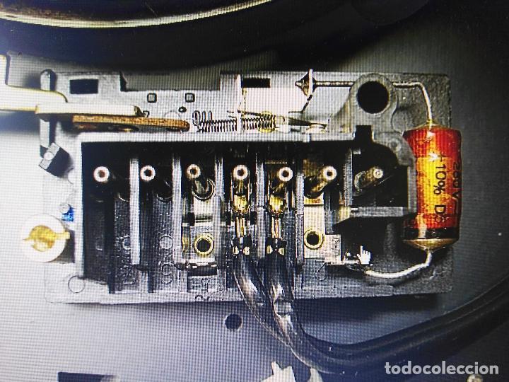 Radios antiguas: DUAL 701 (tocadiscos) Uno de los platos mas buscados y valorados (ver...) - Foto 22 - 186339326