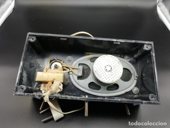 Radios antiguas: PUNTO DE RADIO POR CABLE SOVIÉTICA URSS FUNCIONA DE UNA SOLA EMISORA PARA PROPAGANDA DEL PARTIDO - Foto 7 - 181337776